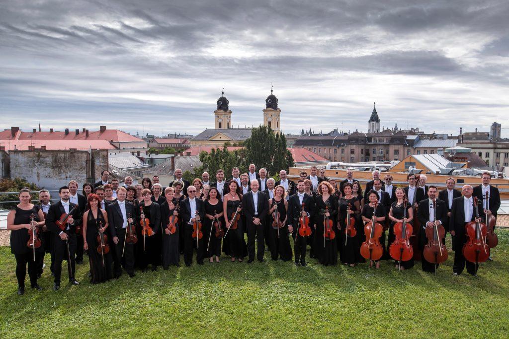 Kodály Philharmonic Debrecen - photo: István Derencsényi